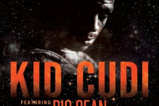 KiD CuDi Announces Fall Tour with Big Sean, Tyler, the Creator & Logic