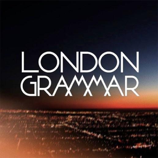 London Grammar - Strong
