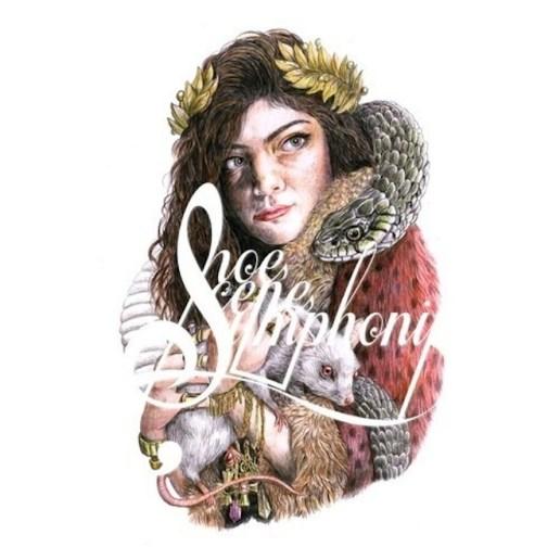 Lorde - Royals (Shoe Scene Symphony Remix)