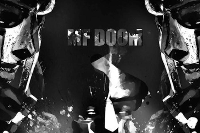MF Doom – Elder Blossoms (Ruff Draft Remix)
