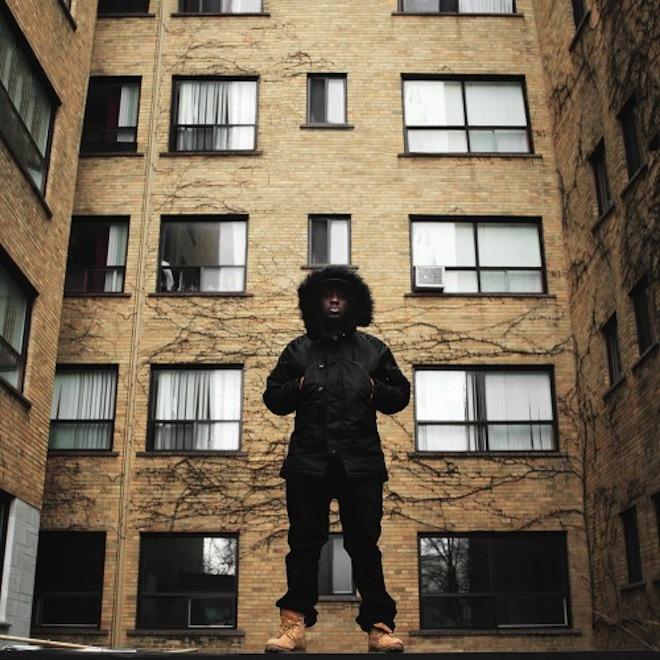 Rich Kidd - I'd Be Lying (Produced by DJ Dahi)