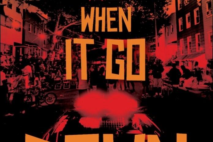 HYPETRAK Premiere: Rich Kidd - When It Go Down