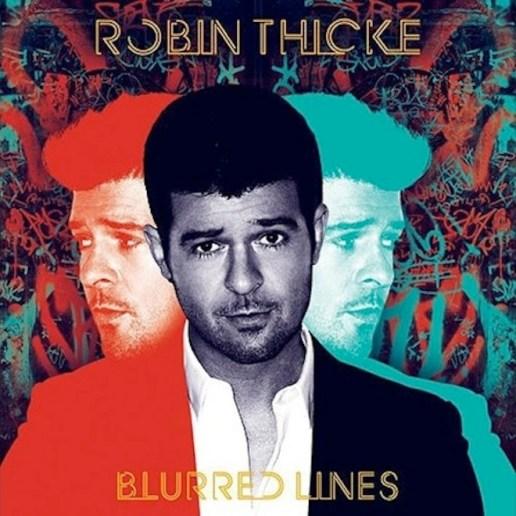 Robin Thicke - Ooo La La