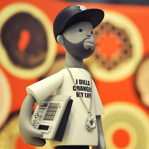 Stream NPR's Documentary On J Dilla's Record Collection