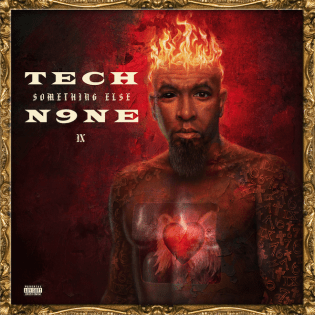 Tech N9ne featuring Danny Brown – Thizzles