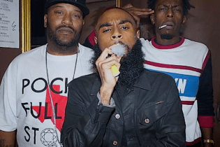 The Randomness: Bun B, Flatbush Zombies, Sean Price & More