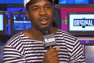 "A$AP Ferg Discusses the Making of ""Shabba"" & Working with Bone Thugs-N-Harmony"