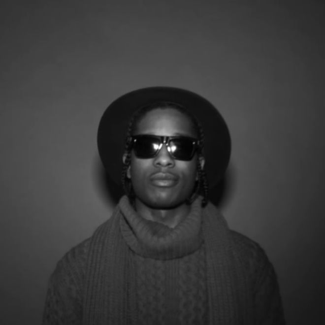 A$AP Rocky - Phoenix (Behind The Scenes)
