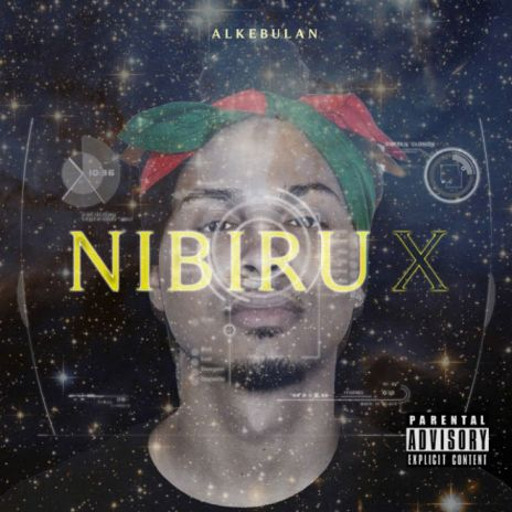 "Alkebulan - ""Nibiru"" & ""Walk Like A God"" featuring Key! & Natasha Mosley"