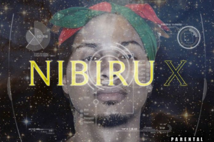 "Alkebulan - ""Nibiru"" & ""Walk Like A God"" featuring Key! & Natasha Mosley"