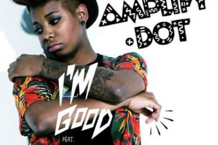 Amplify Dot featuring Busta Rhymes - I'm Good (HU₵₵I Remix)