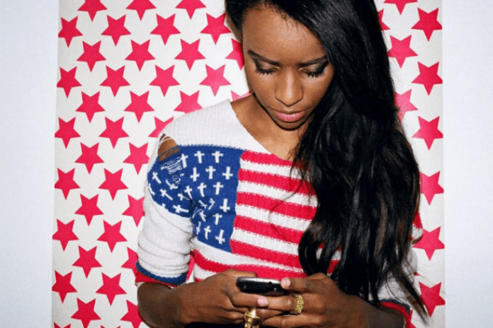 Angel Haze - A Tribe Called Red