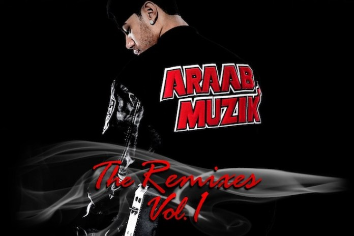 araabMUZIK - The Remixes Vol. 1 (Full Album Stream)