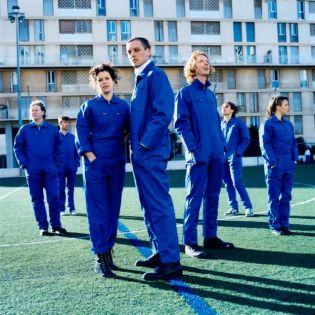 Arcade Fire Announce Official Release Date for New Album