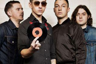 Arctic Monkeys - 2013