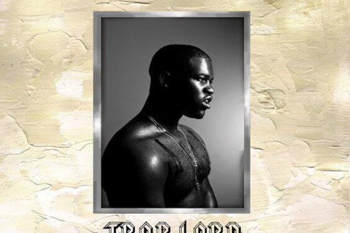 A$AP Ferg – Trap Lord (Album Artwork)