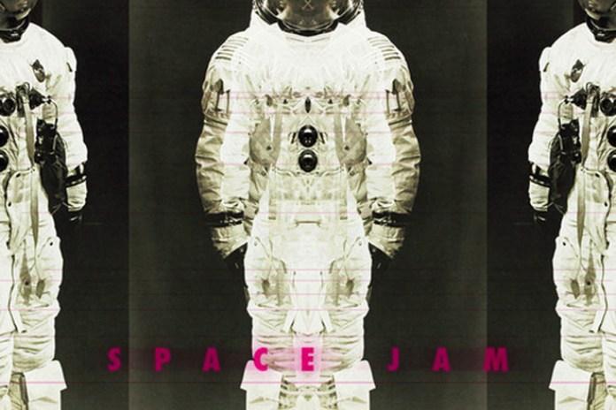 Audio Push featuring Lil Wayne - Space Jam