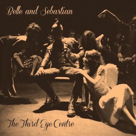 Belle & Sebastian – Your Cover's Blown (Miaoux Miaoux Remix)