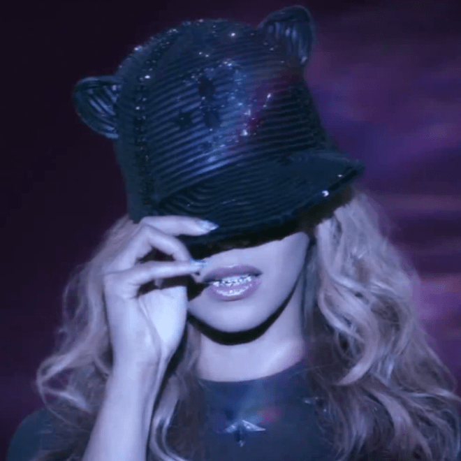 "Check Out the Very Brief Teaser for Beyoncé's ""Bow Down"" Video"