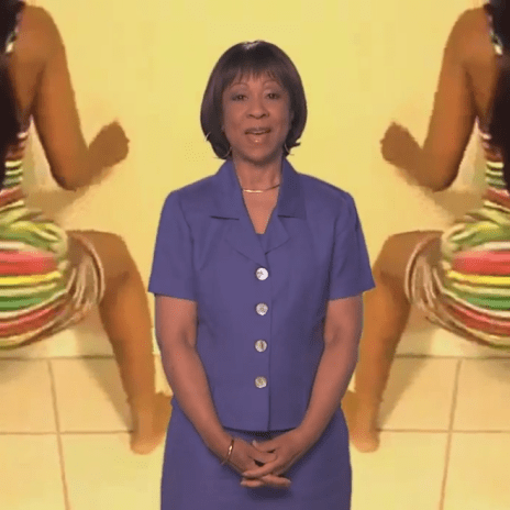 "Big Sean's Mother Reads ""Dance (A$$)"" Lyrics for Jimmy Kimmel Skit"