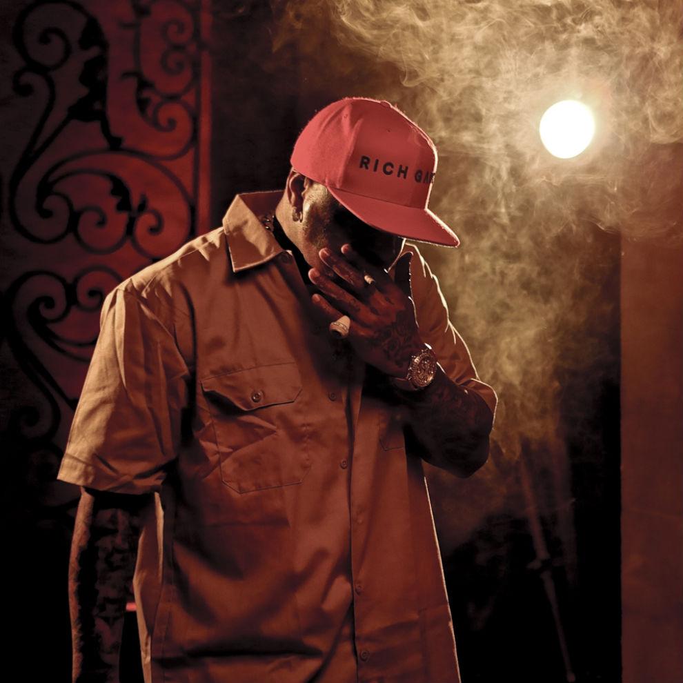 Birdman featuring R.Kelly & Lil Wayne - We Been On