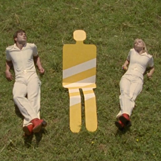 Breakbot - You Should Know