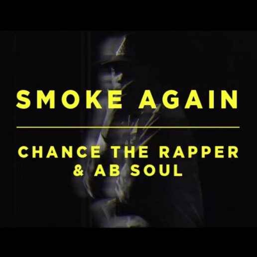 Chance The Rapper featuring Ab-Soul - Smoke Again (Behind The Scenes)