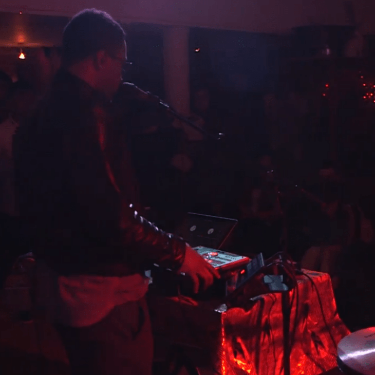 Shabazz Palaces - Boiler Room Set
