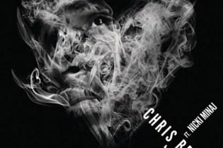 Chris Brown featuring Nicki Minaj - Love More