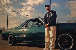 Curren$y - I Can't Stop (Produced by Sledgren)