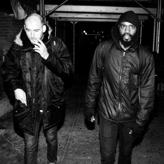 Death Grips Create New Record Label