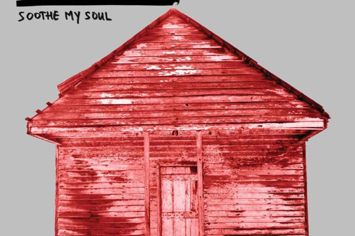 HYPETRAK Premiere: Depeche Mode - Soothe My Soul (M.W.A. Remix)
