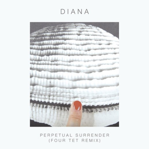 DIANA – Perpetual Surrender (Four Tet Remix)
