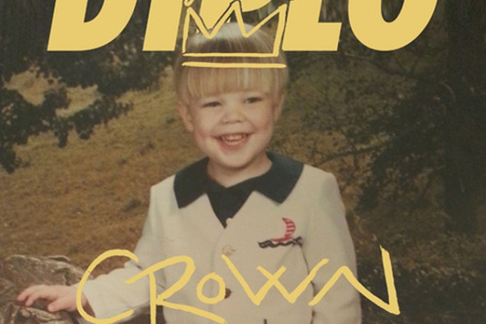 Diplo featuring Mike Posner, Boaz Van De Beatz & RiFF RaFF - Crown