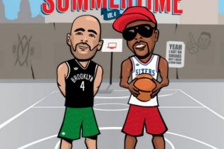 DJ Jazzy Jeff x MICK - Summertime Vol. 4 (Mixtape)