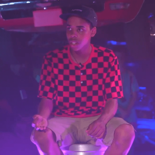 Earl Sweatshirt Discusses 'Doris' & Criticism Over 'Magna Carta... Holy Grail'