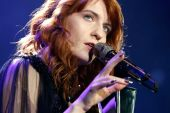 Florence Welch - Get Lucky (Daft Punk Cover) & Standing In The Way Of Control (Gossip Cover)