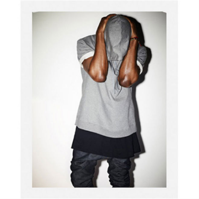 The A.P.C. Kanye 2013 Capsule Collection Has Been Unveiled