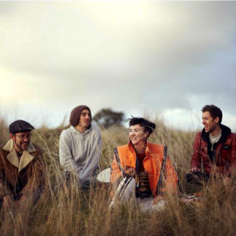 Hiatus Kaiyote featuring Q-Tip – Nakamarra (Remix)