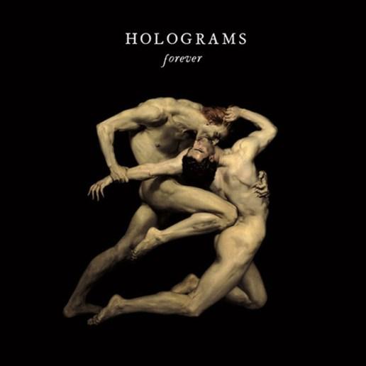 Holograms – Meditations