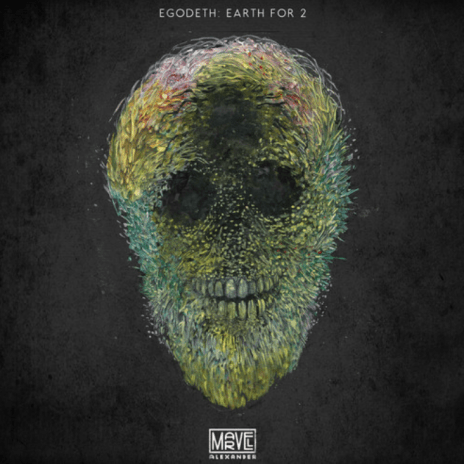 HYPETRAK Premiere: Marvel Alexander - Egodeth : Earth for 2 (Free Album)