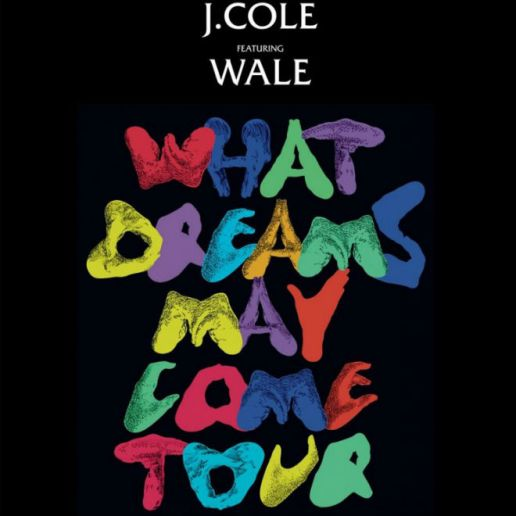 J. Cole & Wale Announce 'What Dreams May Come True' Fall Tour