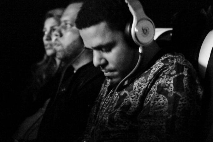 J. Cole Writes Apology Letter to Autism Speaks for Offensive Lyric