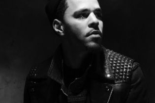 J. Cole's 'Born Sinner' Expected to Top Charts Next Week