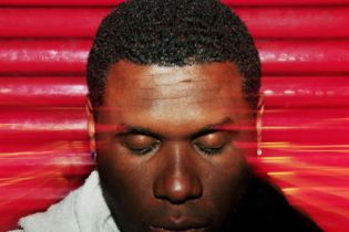 Jay Electronica's Debut Album is Nearing Completion