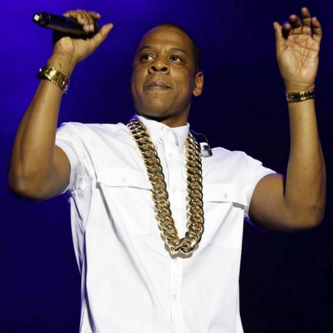 Jay-Z Announces Solo European Tour