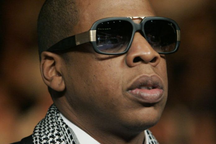 Jay Z Tops Charts Second Week In a Row