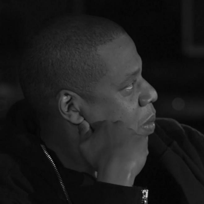 Jay-Z's Interview with BBC Radio 1's Zane Lowe (Teaser)