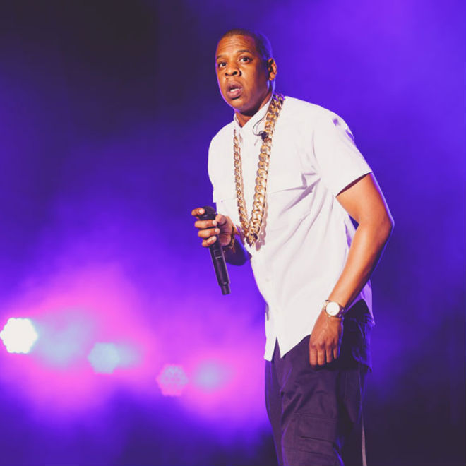 Jay-Z's 'Magna Carta Holy Grail' Lands at Number One
