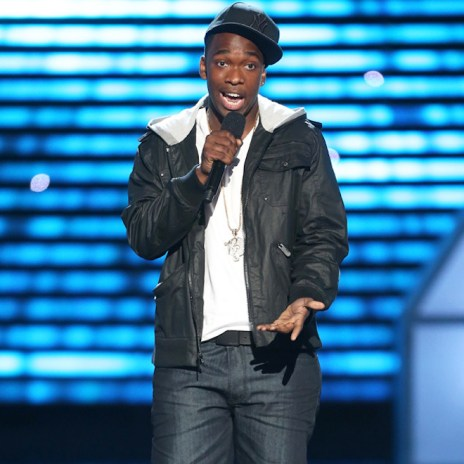 Jay Pharoah Impersonates Jay-Z & Roc Nation Sports at the 2013 ESPYS